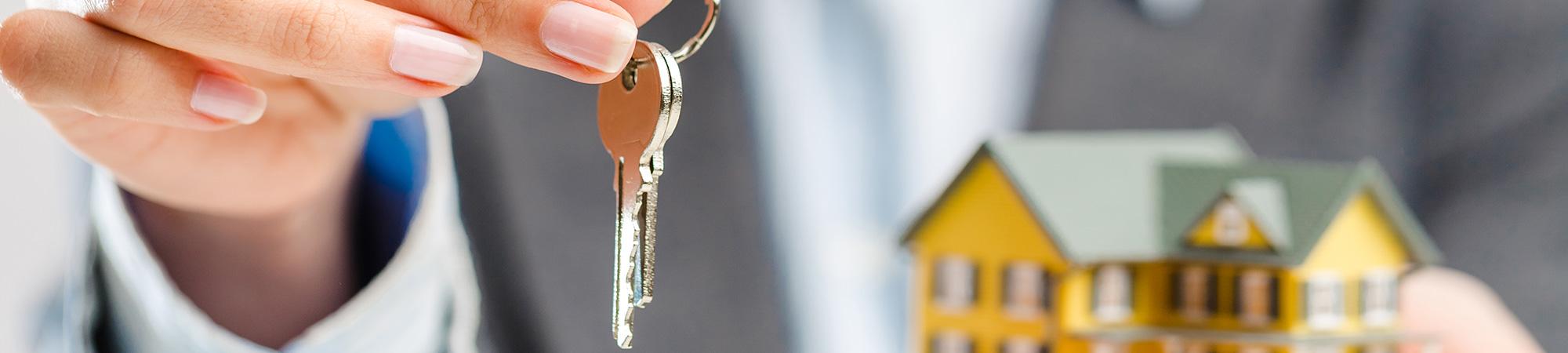 Professionelle Bauabnahmen oder Wohnungsübergaben